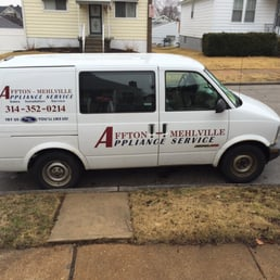 Affton Mehlville Appliance Service Appliances Amp Repair