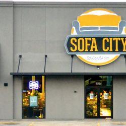 Photo Of Sofa City Fort Smith Ar United States