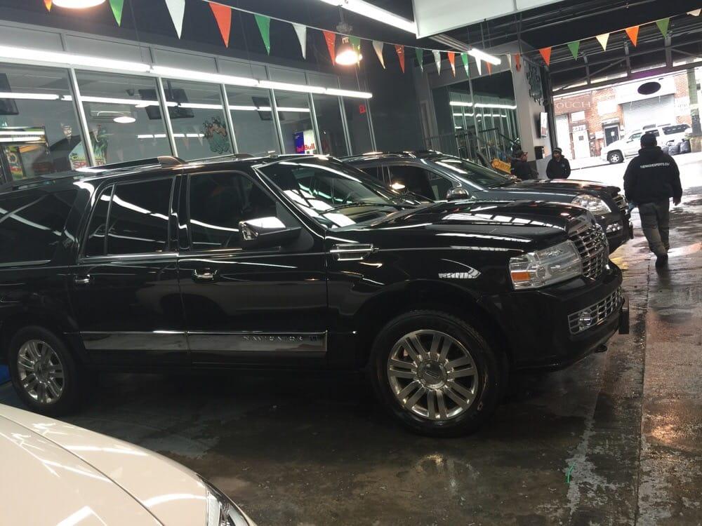 Avenue Auto Detailing Car Wash