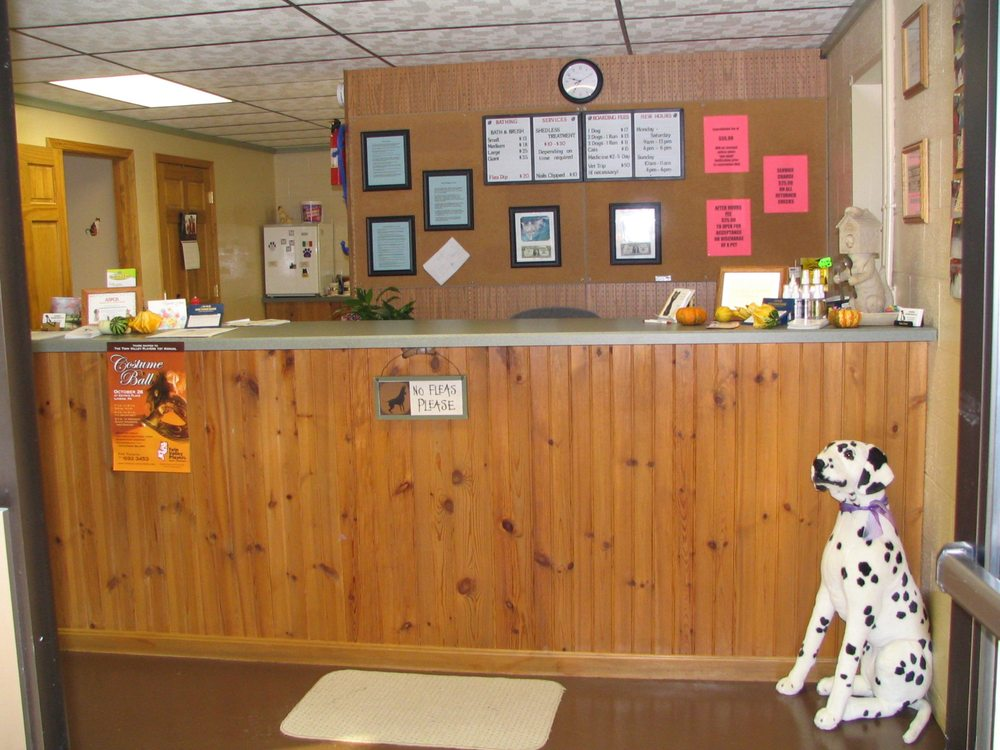 Luxemburg Pet Resort: 943 Luxemburg Rd, Lykens, PA