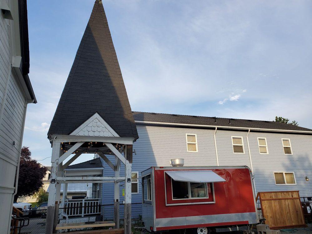 Angel Share Barrel House: 5420 Denver St SE, Turner, OR