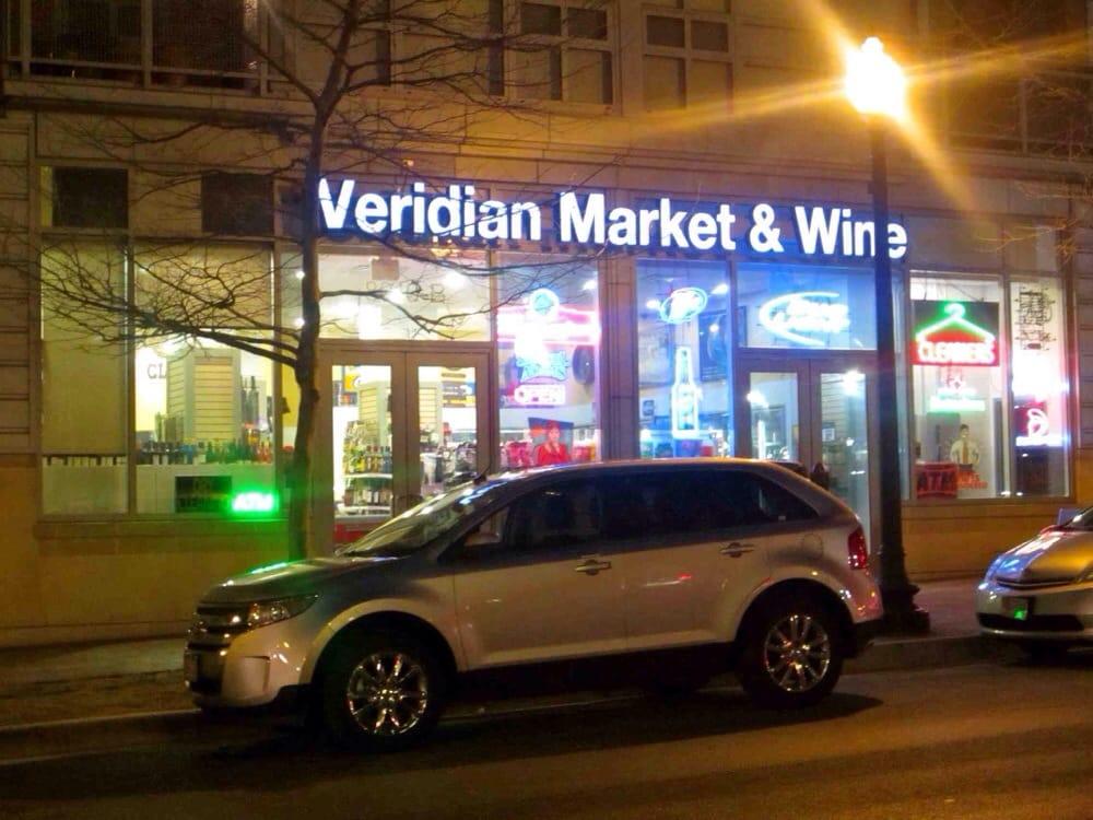 Veridian Market & Wine