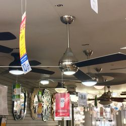 Photo of L&s Plus - San Francisco CA United States & Lamps Plus - 95 Photos u0026 119 Reviews - Home Decor - 4700 Geary Blvd ...