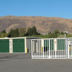 Exceptionnel Photo Of EZ Access Storage   East Wenatchee, WA, United States. Pin Code