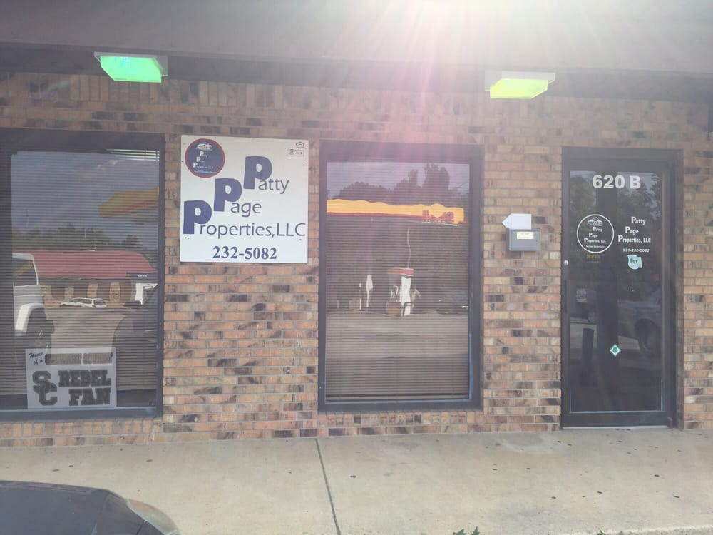Patty Page Properties: 609 Spring St, Dover, TN