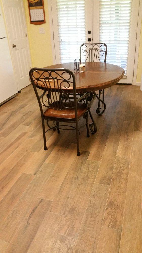 Trademark Flooring & Remodeling: 322 E House St, Alvin, TX