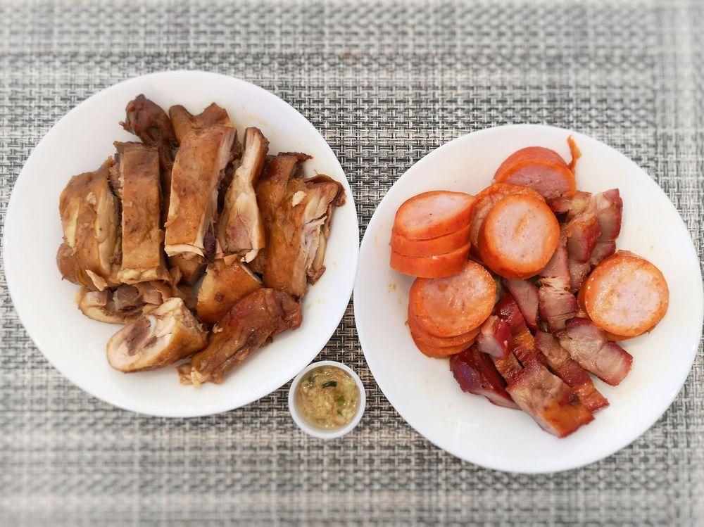Kum Hong BBQ Restaurant