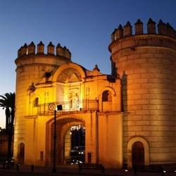 badajoz monumentos historicos