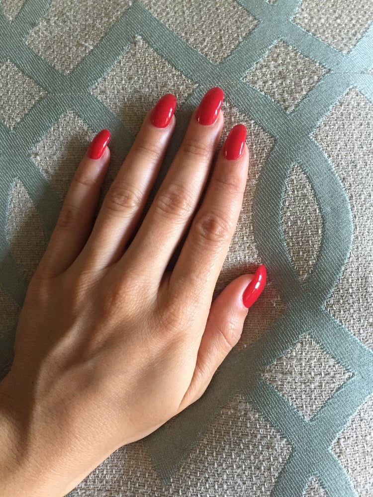 By Susu! I wanted naturally curved nails - Yelp