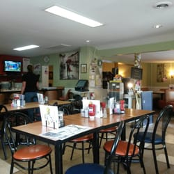 Photo Of The New Maple Hill Restaurant Shade Nj United States