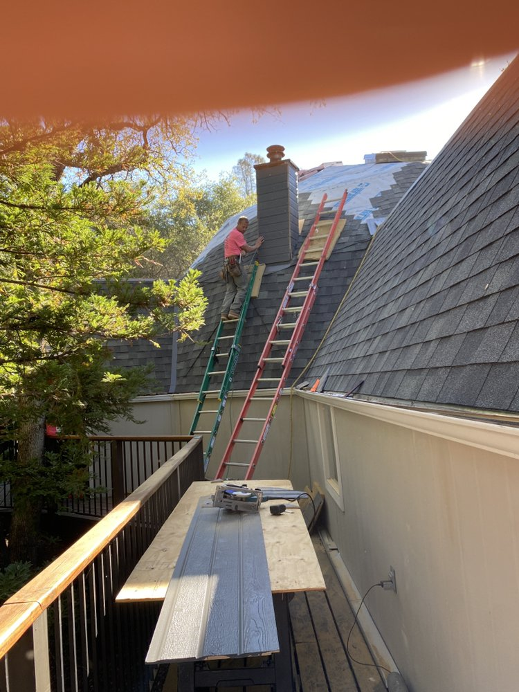 5 Star Roofing: 2036 Nevada City Hwy, Grass Valley, CA