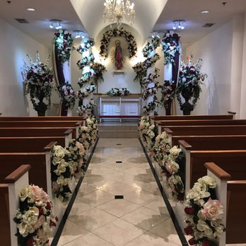 Photo Of Guadalupe Wedding Chapel Los Angeles Ca United States