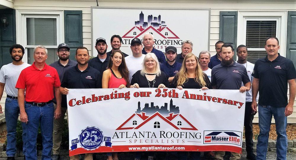 Atlanta Roofing Specialists - 23 Photos & 11 Reviews - Contractors