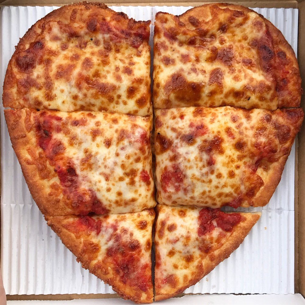 Better Because It Has To Be: Anna J Stepp Dr, Ypsilanti, MI. You want the best possible pizza in Ypsilanti. You want a pizza that leaves a great impression. At Jet's Pizza, being square is delicious! Our fans love our crazy cheesy, veggelicious and buttery Detroit-style square pizza .