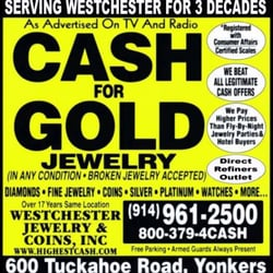 Photo Of Westchester Jewelry Coins