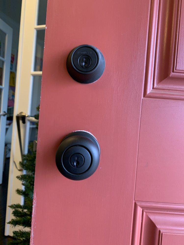 Dave's Lock & Key: 4314 Dover Dr, Frederick, MD