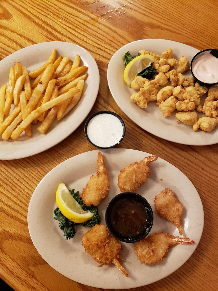 Sam's Crystal River Seafood