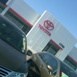 Photo Of Lithia Toyota Of Abilene   Abilene, TX, United States. Lithia  Toyota