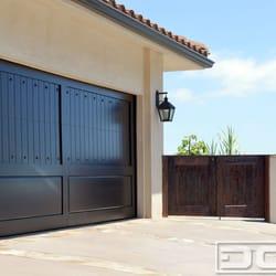 Photo Of Dynamic Garage Door   Anaheim, CA, United States. Complementing  Designed Garage