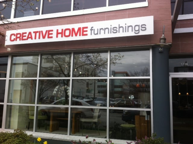 home decor stores in vancouver creative home furnishings 12 fotos lojas de mob 237 lia 12562