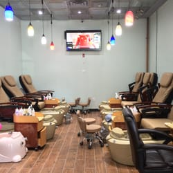 Amy nails spa 46 photos 57 reviews hair removal for Acton nail salon