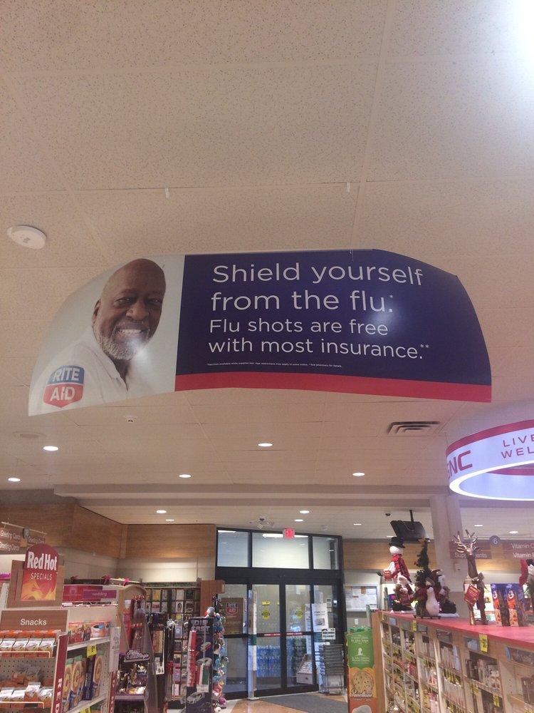 Rite Aid - Drugstores - 392-410 Plandome Rd, Manhasset, NY - Phone ...