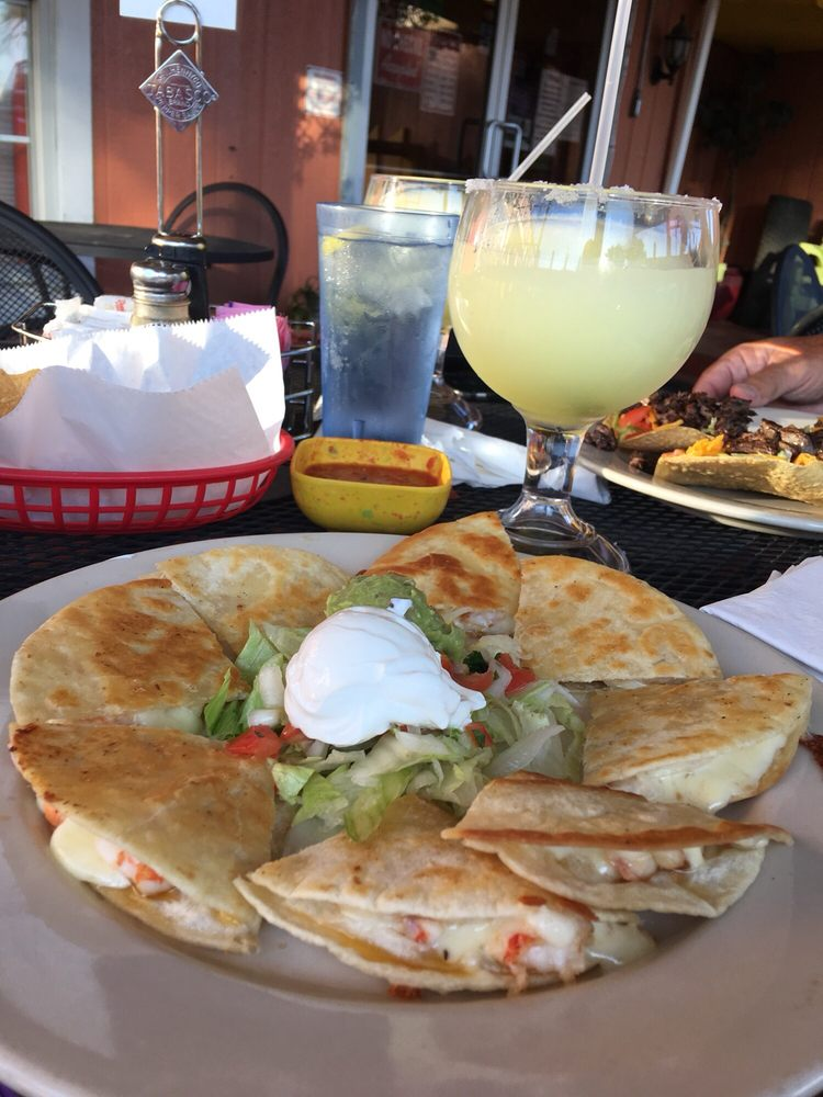 Fiesta Grill: 309 S Kaufman St, Ennis, TX