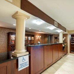 Photo Of Clarion Collection Hotel Arlington Court Suites Va United States