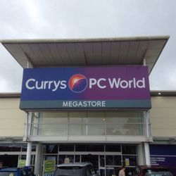 Photo Of Pc World Newtownabbey Belfast United Kingdom