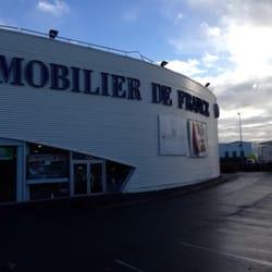 Mobilier de france 10 photos magasin de meuble zac de la croix blanche fleury m rogis - Zac de la croix blanche ...