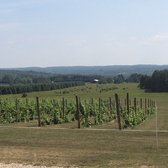 Photo of Torch Lake Cellars - Bellaire MI United States. Beautiful view from & Torch Lake Cellars - 16 Reviews - Wine Tasting Room - 5245 Clam Lake ...