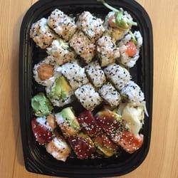 sushi restaurant frederiksberg