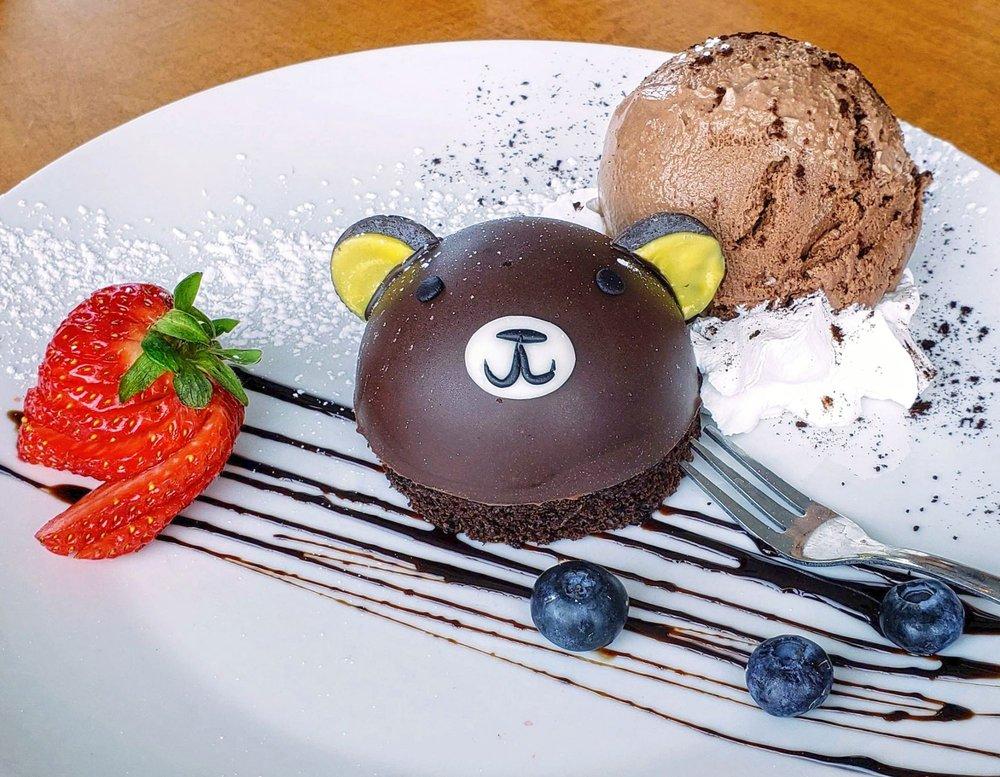 Is Sweet