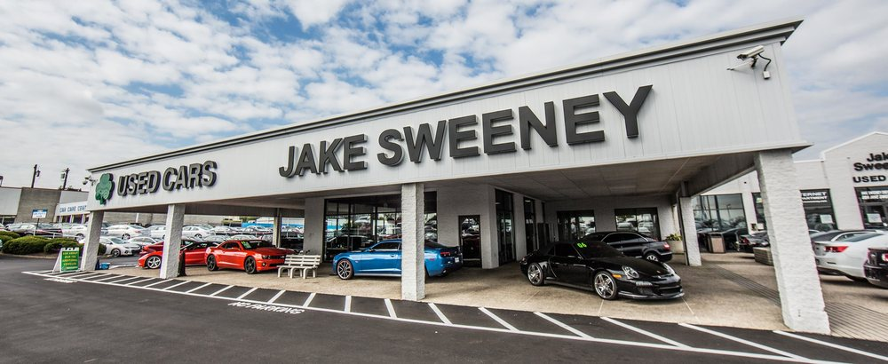 Jake Sweeney Used Car Superstore 12 Photos Used Car Dealers