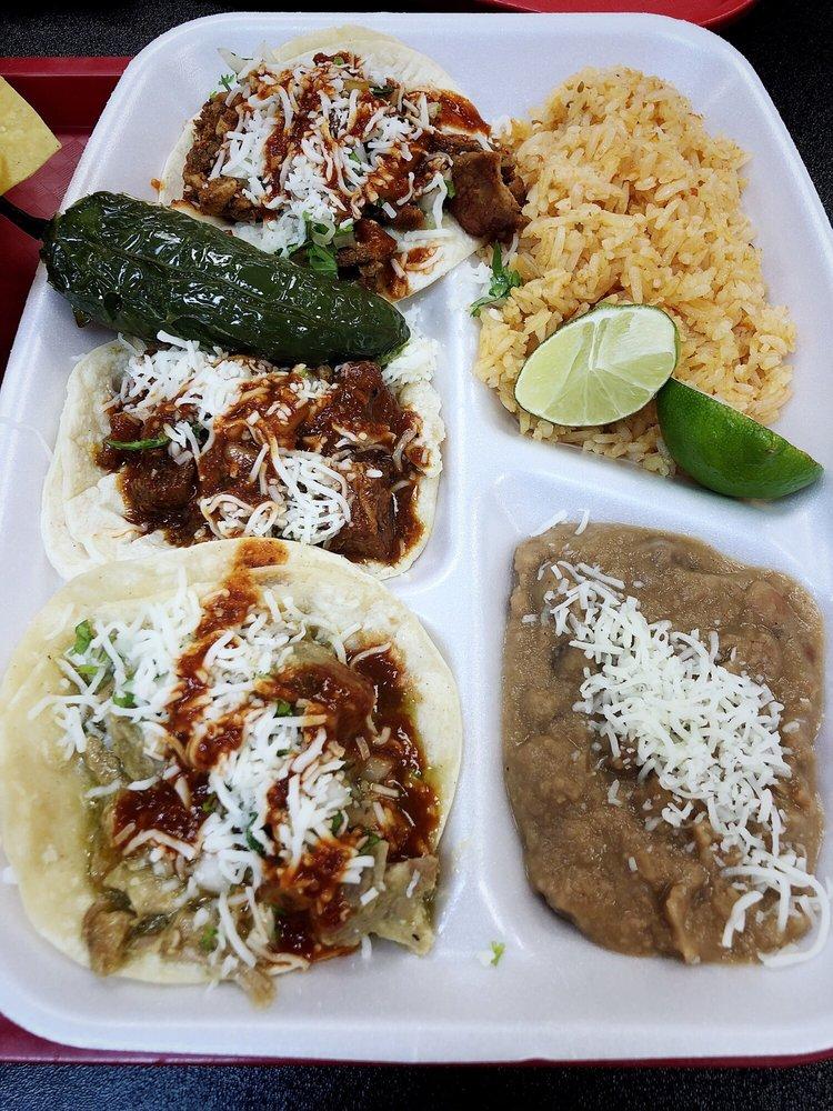Taqueria Azteca: 3411 Main St, Bryant, AR