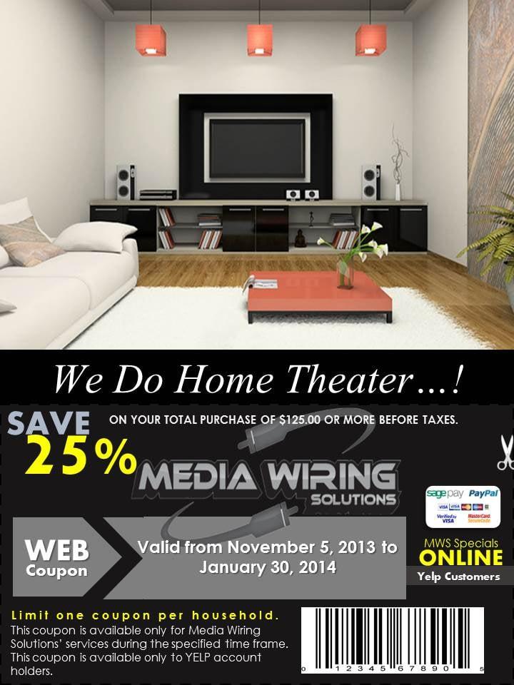 media wiring solutions 43 photos home theatre installation 1028 elm ln pasadena pasadena