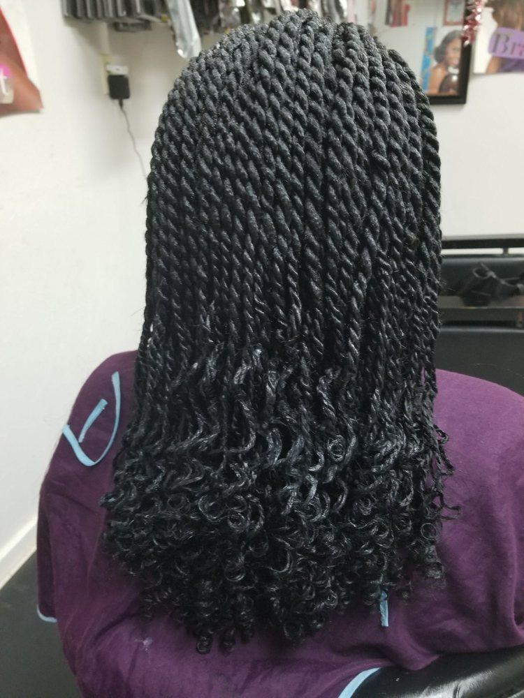 Djinas African Hair Braiding 81 Photos Hair Extensions