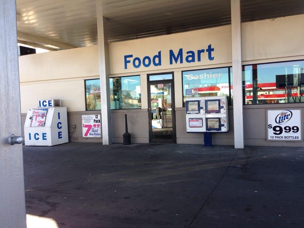 Chevron: 398 North Main St, Logan, UT