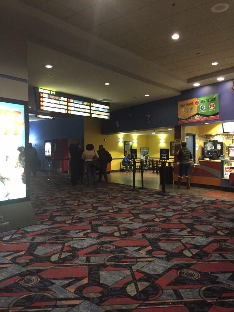 Photos for regal cinemas potomac yard 16 yelp - Regal theaters garden grove showtimes ...