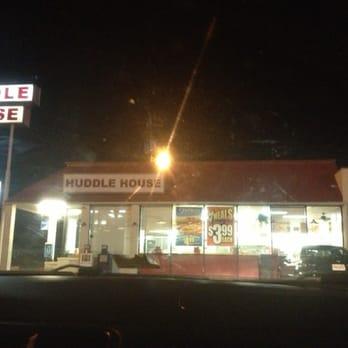 Photo Of Huddle House Kingstree Sc United States