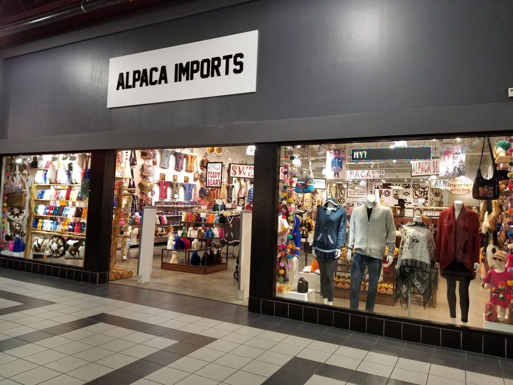 Alpaca Imports