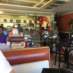 Photo Of Best Diner Greensboro Nc United States