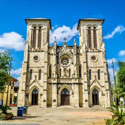 San Fernando Cathedral 593 Photos Amp 90 Reviews