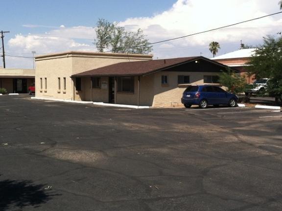O'Neil & Steiner: 318 E Cottonwood Ln, Casa Grande, AZ
