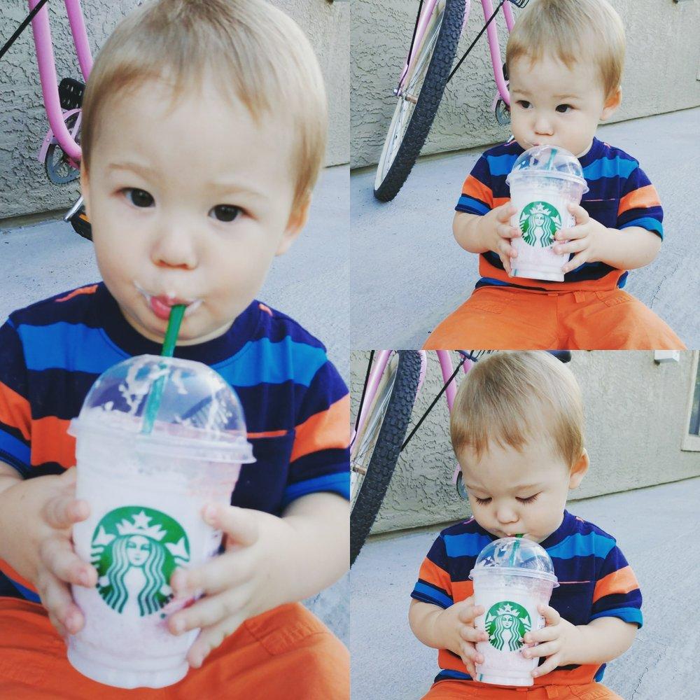 Starbucks: 230 E State Hwy 260, Payson, AZ