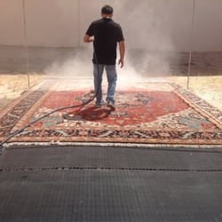 Photo Of Airloom Oriental Rug Washing Tucson Az United States Air Dusting