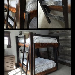 Bon Photo Of Joseph Cummings Furniture Artisan   Bozeman, MT, United States
