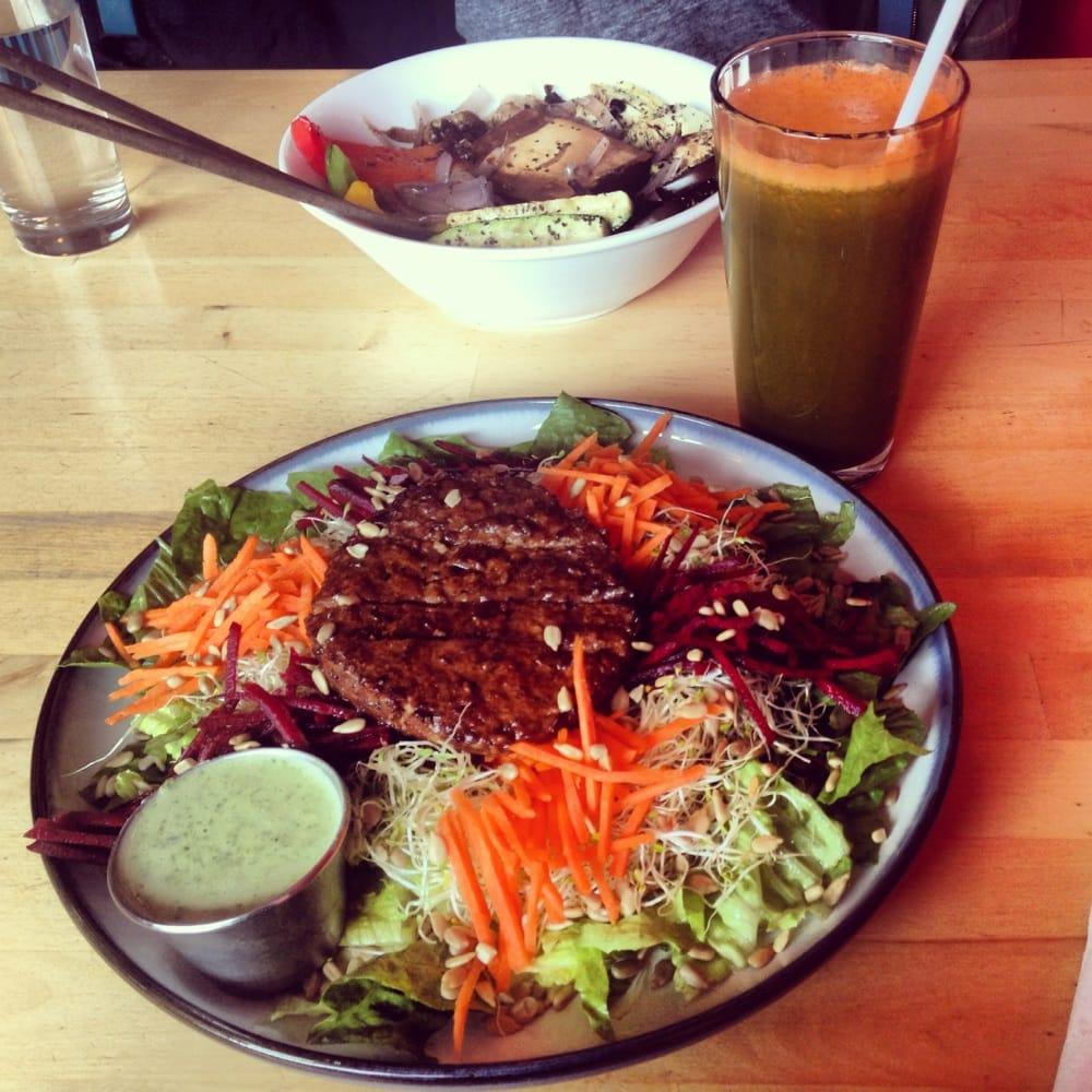 Dharma Kitchen Review