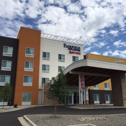 Photo Of Fairfield Inn Suites By Marriott Farmington Nm United States