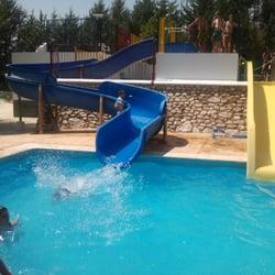 Piscina municipal piscine 04829 v lez rubio v lez for Piscina municipal almeria